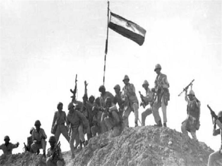 """علي حفظي: """"أفتخر أنني جندي من جنود حرب أكتوبر"""""""