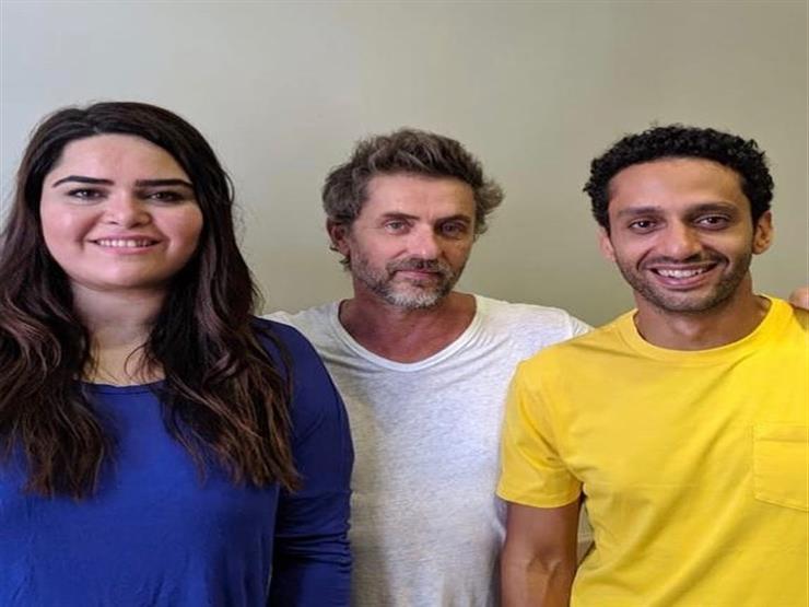"""9 أكتوبر.. بدء عرض """"نهاية الحب"""" لمحمد حاتم على مسرح الفلكي"""