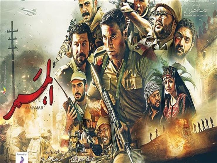 """صلاح حسني عن فيلم """"الممر"""": الإخلاص والذكاء والحماس أدت إلى المصداقية"""