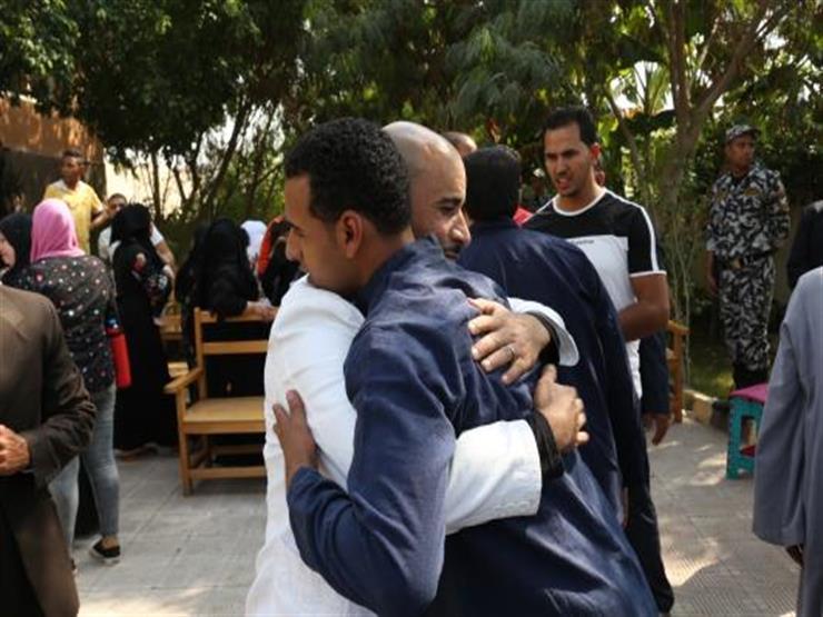 الإفراج بالعفو عن 770 من نزلاء السجون بمناسبة الاحتفال بعيد الأضحى