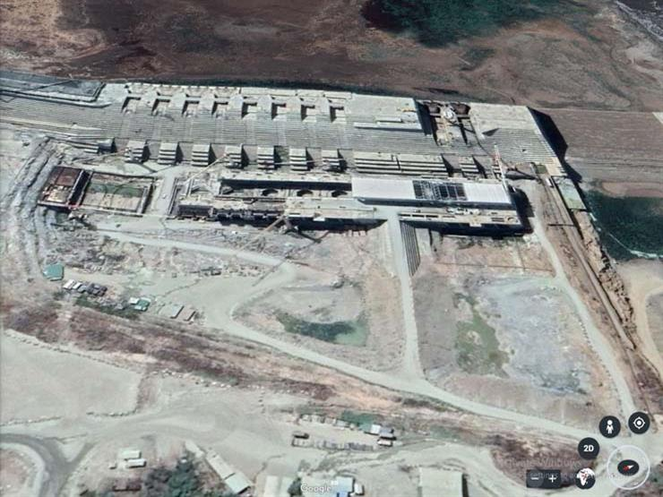 إسرائيل تنفي: لم ندعم سد النهضة بأنظمة دفاعية