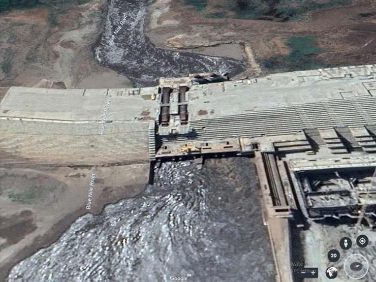 """""""الري"""" تنفي صدور بيان مشترك لوزراء المياه عن سد النهضة"""