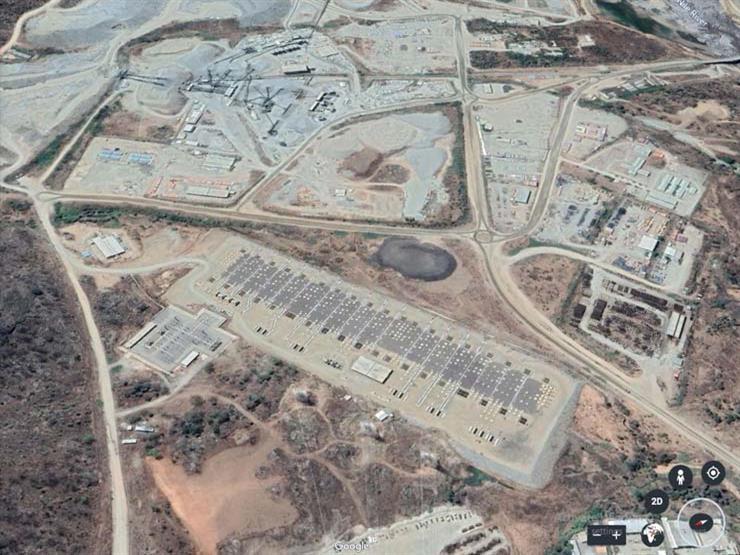 """وزير الري: عرضنا جميع الحلول لأزمة """"سد النهضة"""".. وإثيوبيا رفضت"""