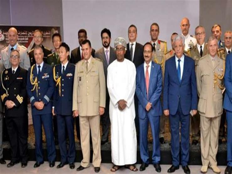 حضور بارز في حفل ملحقية الدفاع المصرية بالسودان بذكرى نصر أكتوبر