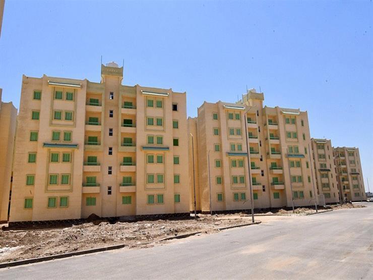  الإسكان : ضخ 26 مليار جنيه في مبادرة التمويل العقاري لـ265   مصراوى