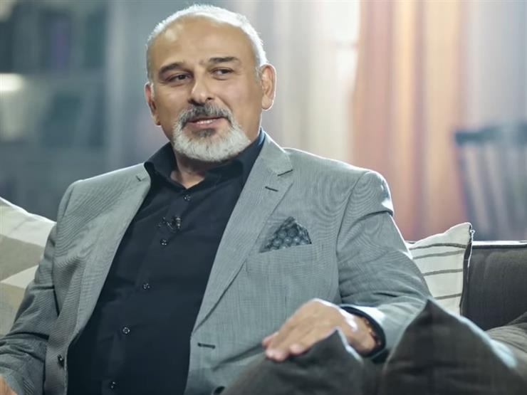 جمال سليمان يكشف علاقته بالرئيس الراحل جمال عبد الناصر