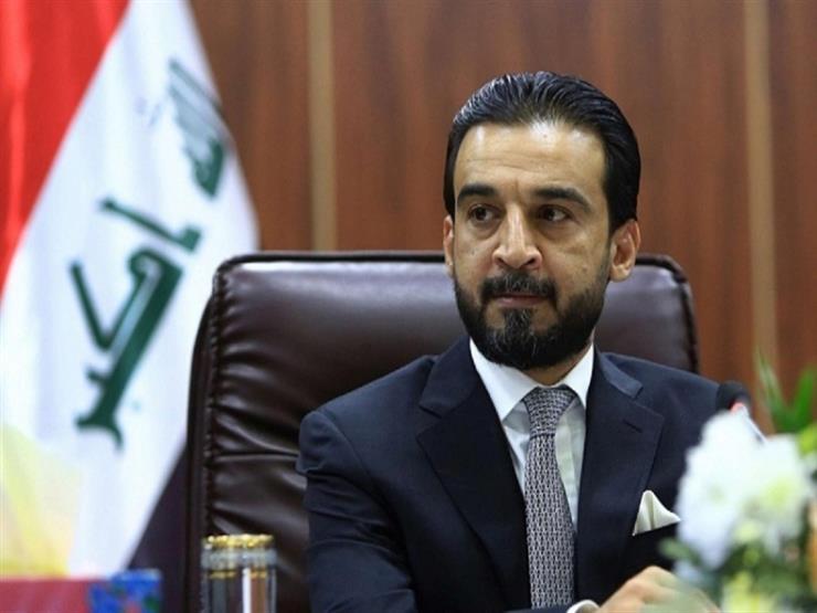 """رئيس مجلس النواب العراقي: يجب وضع """"الحيتان الكبيرة"""" من الفاسدين في السجون"""