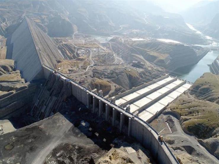 يسبب أضرار بيئية.. تركيا تبدأ في توليد الطاقة من سد إليسو المثير للجدل
