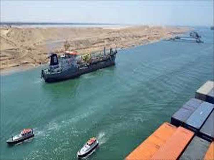 وفد برتغالي يزور قناة السويس غدًا لبحث الفرص الاستثمارية المتاحة