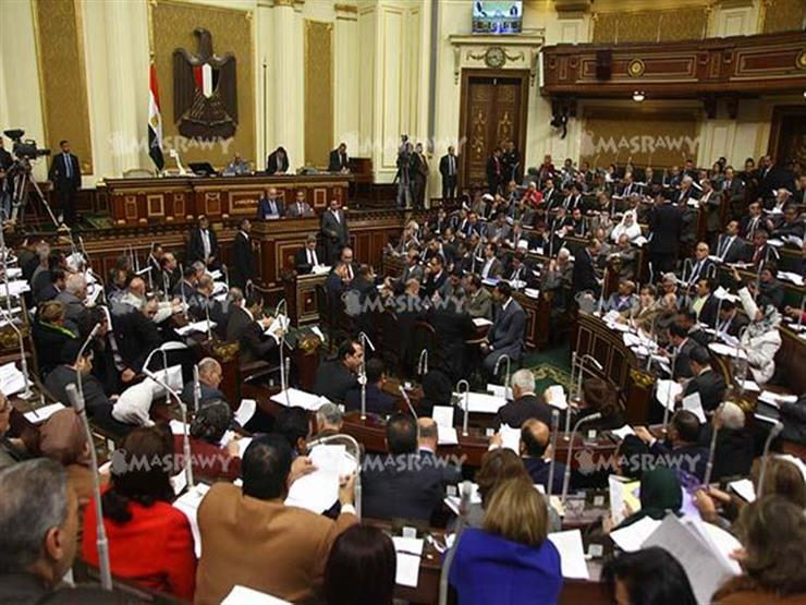 """عبدالعال يشيد بدور السيسي.. ويقول لـ""""النواب"""": عليكم أن تفخروا بهذا القائد"""