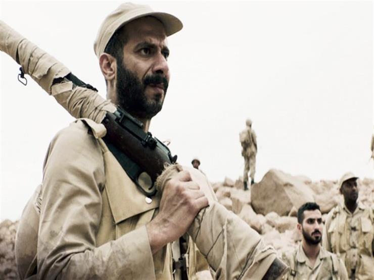 """محمد فراج: عرض """"الممر"""" على التليفزيون أضاف لنجاحه"""