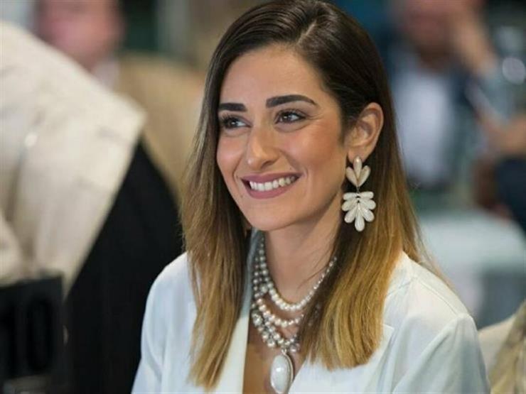 """فيديو.. أمينة خليل تكشف عن دورها في """"لص بغداد"""""""
