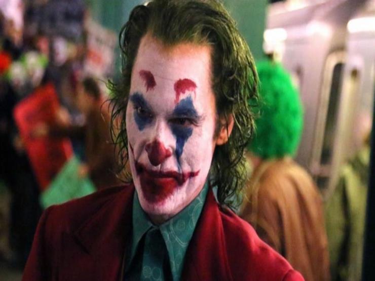 """""""Joker"""" يتصدر إيرادات السينما في أمريكا"""