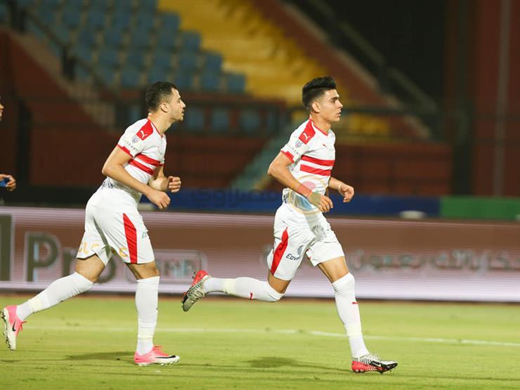 كاف يعاقب اتحاد الكرة بسبب الزمالك والمصري