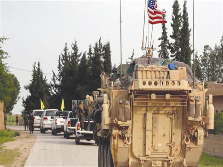 مصدر عراقي: انسحاب مفاجئ للقوات الأمريكية من قاعدة بجنوب الموصل