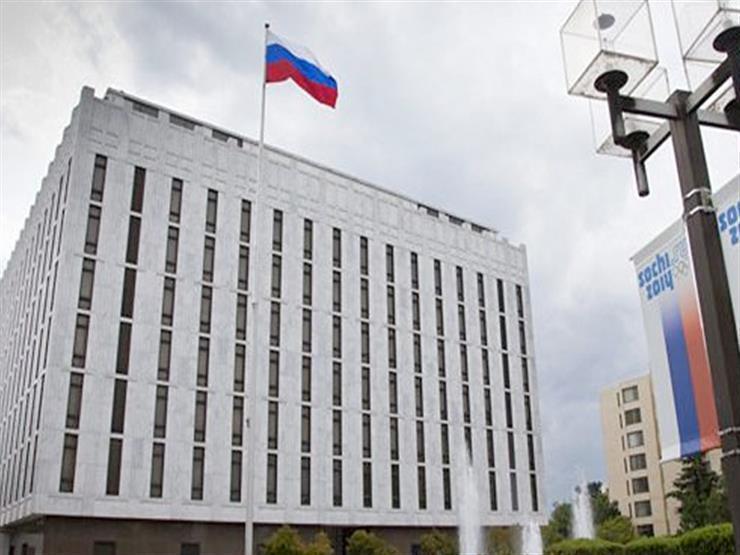 السفارة الروسية في واشنطن تؤمن عودة برلمانية تم استجوابها بنيويورك