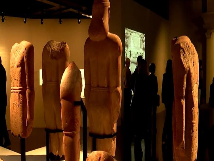 في باريس.. افتتاح معرض يعكس ثقافة محافظة العلا السعودية