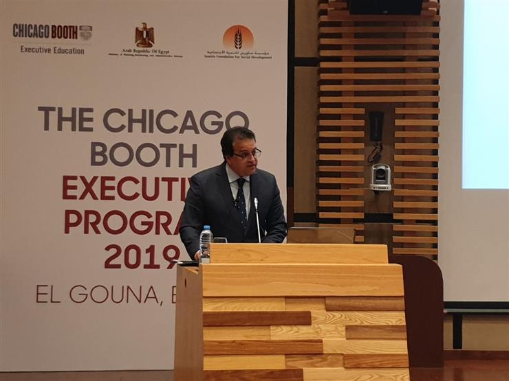 عبد الغفار: اختفاء بعض الوظائف يتطلب تغيير منظومة التعليم بالكامل