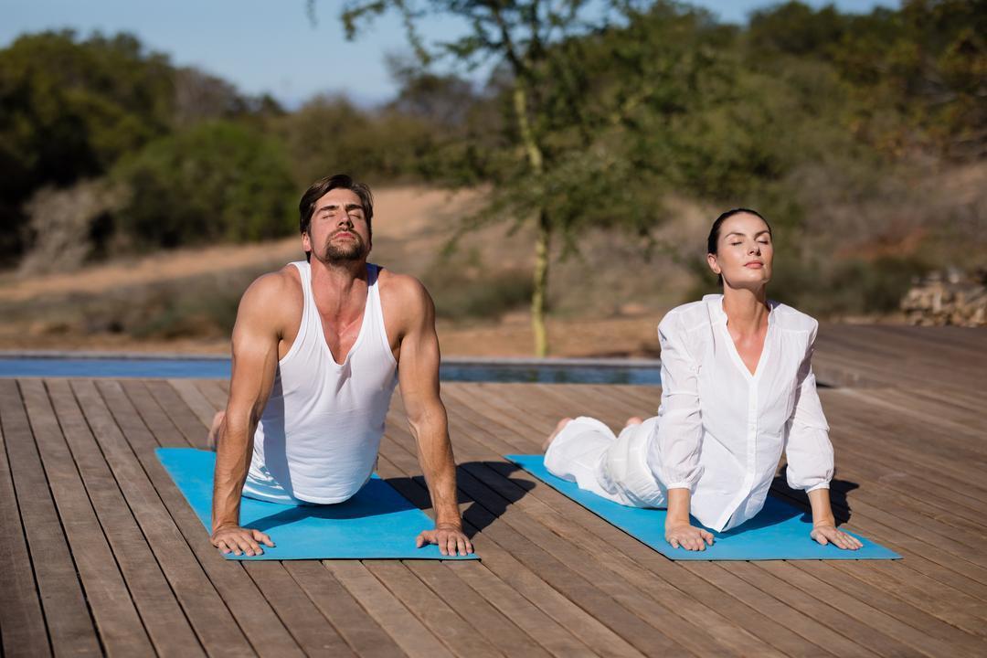 تعزز القدرة الجنسية.. 4 فوائد تقدمها اليوجا للحياة الزوجية
