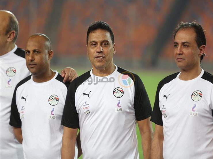 ميدو: متفائل بتولي حسام البدري مهمة منتخب مصر