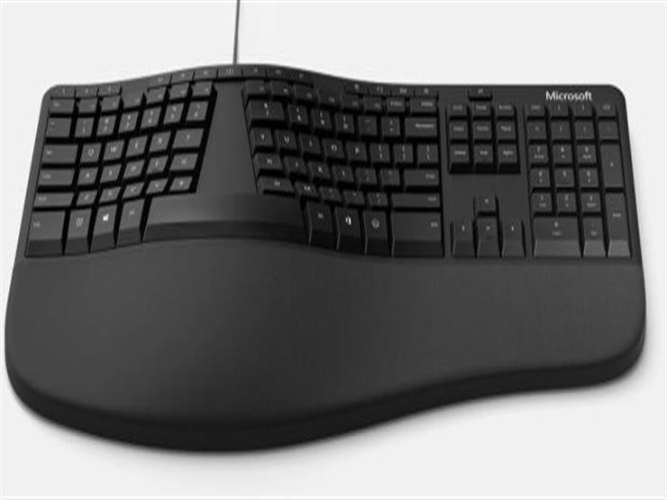 """""""مايكروسوفت"""" تطلق لوحات مفاتيح جديدة"""