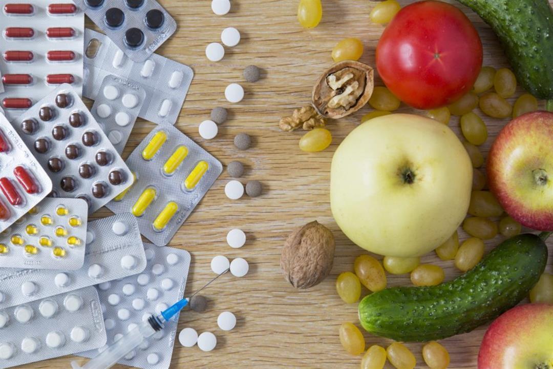 في مقدمتها الموز..7 أطعمة تتفاعل مع الأدوية بشكل سلبي