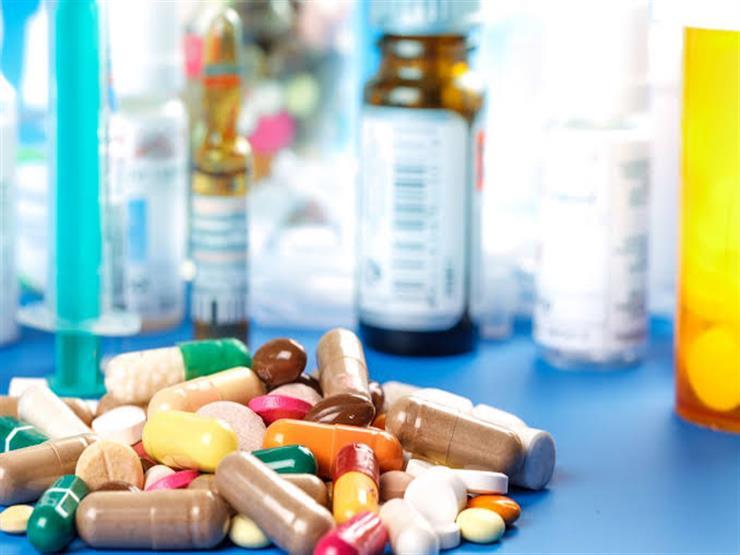 المصرية لتجارة الأدوية تستهدف زيادة أرباحها 96% خلال العام الجاري