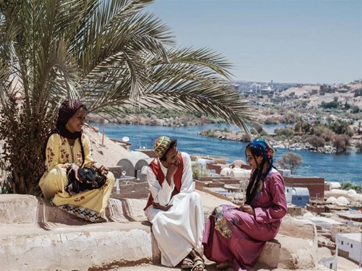 """بكار يعود من جديد.. جلسة تصوير تُحيي ذكرى """"أبو كف رقيق وصغير""""  (صور)"""