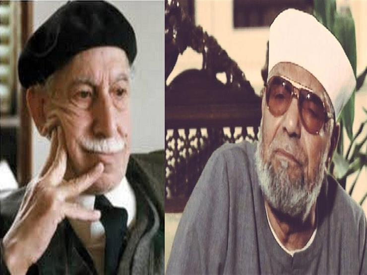 """في ذكرى ميلاده.. تعرف على أبرز كتابات توفيق الحكيم """"الدينية"""" وخلافه مع الشيخ الشعراوي"""