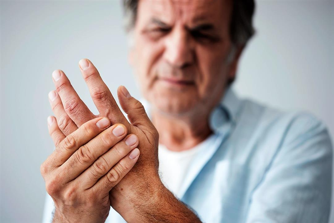 7 تمارين عليك القيام بها عند الإصابة بالتهاب المفاصل