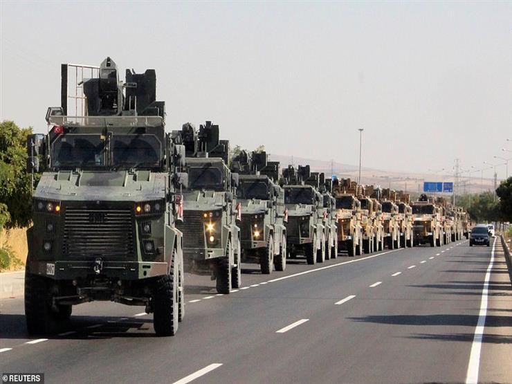 الإمارات تدين العدوان التركي