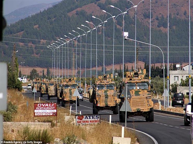 المرصد: العدوان التركي يسيطر على 7 قرى سورية