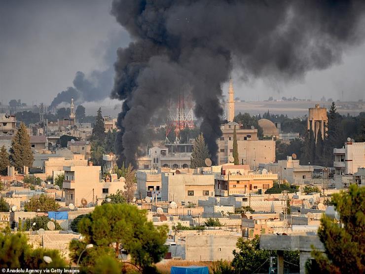 مسؤول بالبنتاجون: العدوان التركي على سوريا يهدد بإطلاق 11 ألف داعشي