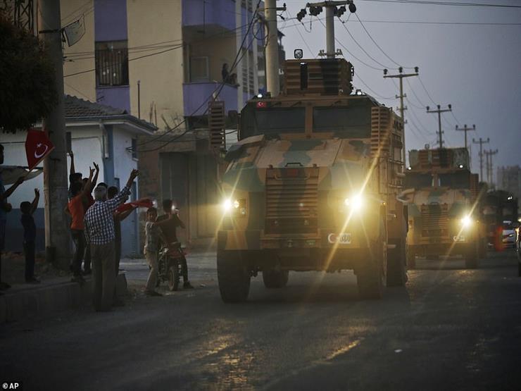 الكويت: العدوان التركي على سوريا يهدد استقرار المنطقة