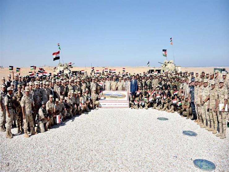 مستشار بأكاديمية ناصر: التدريبات العسكرية المشتركة دليل على ارتقاء السياسات بين مصر والدول الأخرى