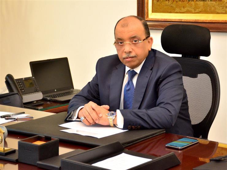 شعراوي: حملات مفاجئة على الأحياء والمدن لمتابعة شكاوى النواب