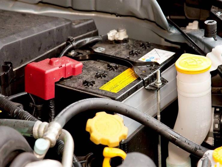 لتجنب مشاكل الشتاء .. كيف تعتني ببطارية سيارتك؟