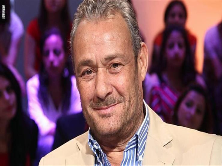 وفاة شقيق الفنان فاروق الفيشاوي