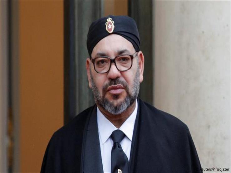 الملك محمد السادس يهنئ الرئيس الجزائرى بمناسبة عيد الاستقلال الـ58