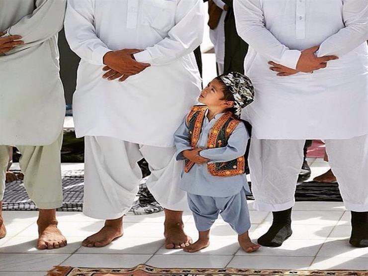 """""""البحوث الإسلامية"""" يوضح حكم اصطحاب الأطفال غير المميزين للمساجد وتدريبهم على الصلاة"""
