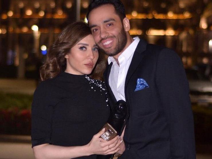 فيديو| بعد إعلان مرضه.. زوجة رامي جمال توجه له رسالة مؤثرة
