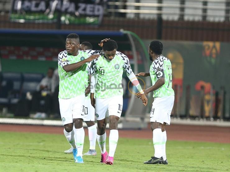 منافس مصر.. نيجيريا - جنوب أفريقيا.. كوت ديفوار - زامبيا