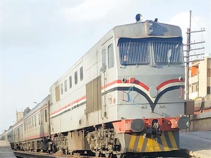 سقطت من القطار.. وفاة طالبة مدرسة الصم والبكم بطنطا