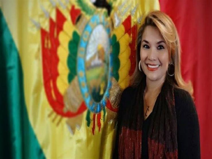 زعيمة المعارضة ومقدمة تليفزيون سابقة.. من رئيسة بوليفيا الجديدة؟