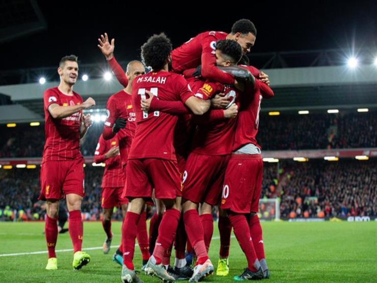 تقرير.. هل يعاني ليفربول بعد التوقف الدولي؟