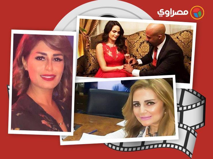 النشرة الفنية| وفاة فنان وحادث منة فضالي ورسالة مؤثرة من خطيبة هيثم أحمد زكي