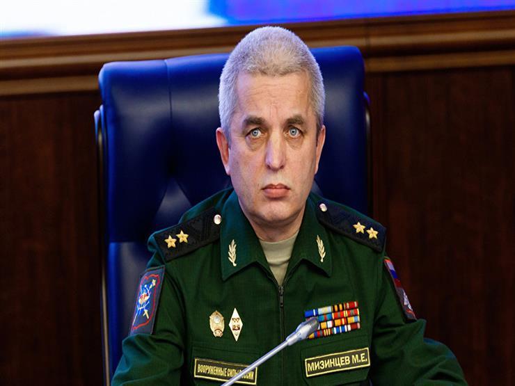 الدفاع الروسية: الولايات المتحدة تواصل نهب سوريا بحجة حماية النفط