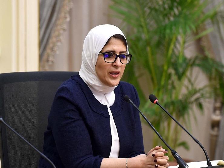 رسمياً.. وزيرة الصحة تنجو من سحب الثقة بالبرلمان