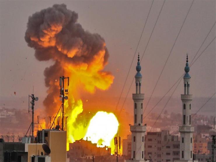 ارتفاع حصيلة التصعيد في غزة إلى 32 قتيلا فلسطينيا