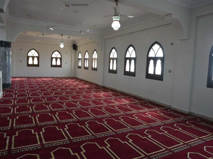 """حكم إلقاء السلام والرد عليه عند دخول المسجد.. تعرف عليه من """"البحوث الإسلامية"""""""